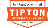 Tipton International Inc. Logo